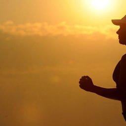 Pratique exercícios sozinho de maneira consciente com sete cuidados básicos