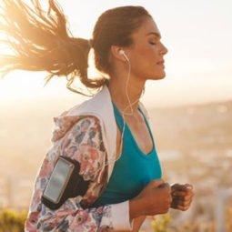 6 razões para você correr hoje