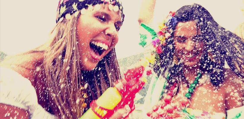 É carnaval! Veja 10 dicas de alimentação para curtir sua folia de forma saudável