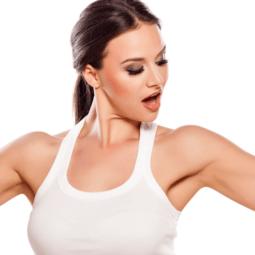 """Exercícios e dicas para fortalecer o músculo do """"tchau"""""""