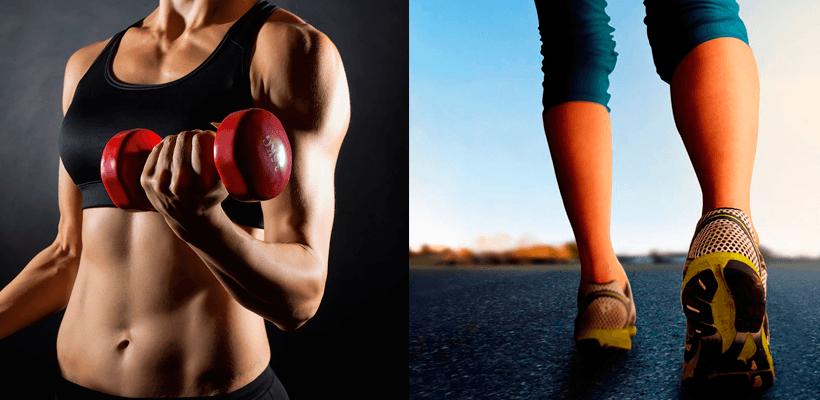 5 benefícios da musculação para os praticantes de corrida